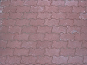 Examples of Paving Patterns for Walkways   eHow