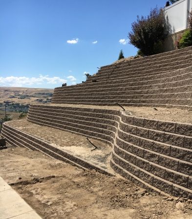 Duthrie Lane Project - Lewiston ID 4