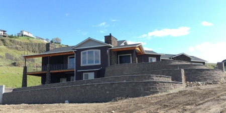 Greco Construction - Lewiston ID 4