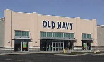 Old Navy, TJ Max and Linen & Things - Spokane Valley Mall 1