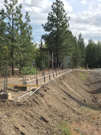 AB Fence - Private Residence - Spokane 1