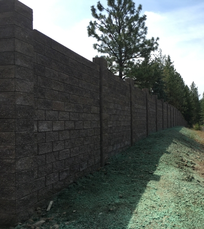 AB Fence - Private Residence - Spokane 4