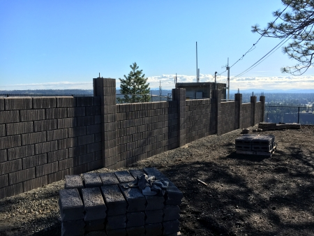 AB Fence - Private Residence - Spokane 3