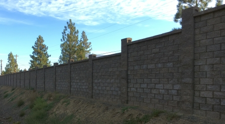 AB Fence - Private Residence - Spokane 5