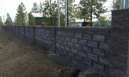 AB Fence - Private Residence - Spokane 2